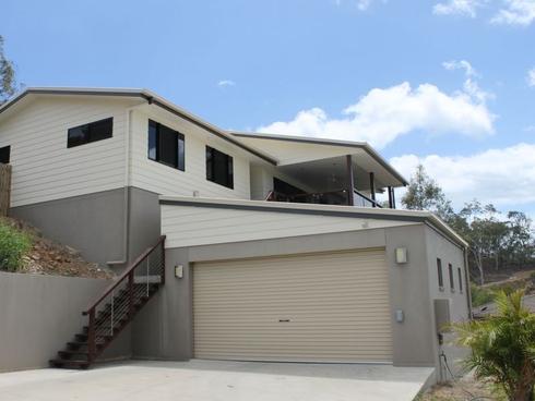 11 Melanie Court Boyne Island, QLD 4680