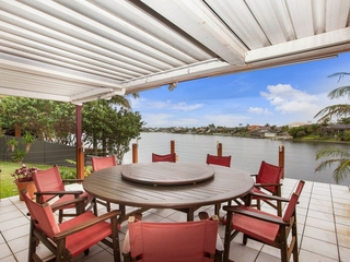 29 Cassowary Drive Burleigh Waters , QLD, 4220