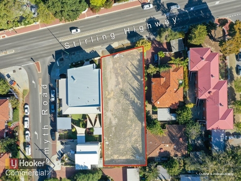 75 Stirling Highway Nedlands, WA 6009