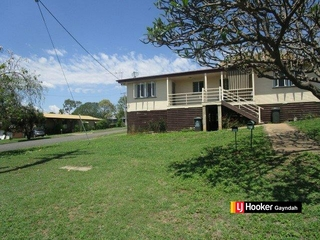 98a Porter St Gayndah , QLD, 4625