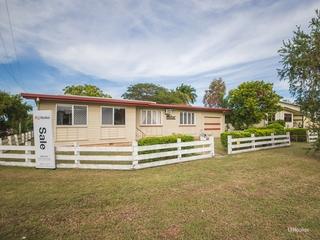 158 Donnollan Street Berserker , QLD, 4701