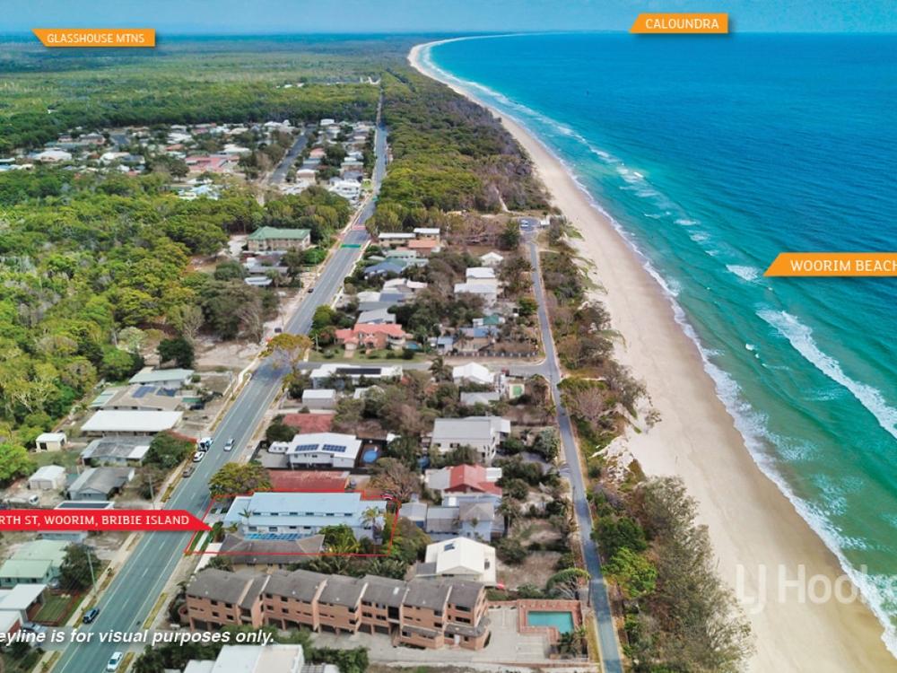 45 North Street Woorim, QLD 4507