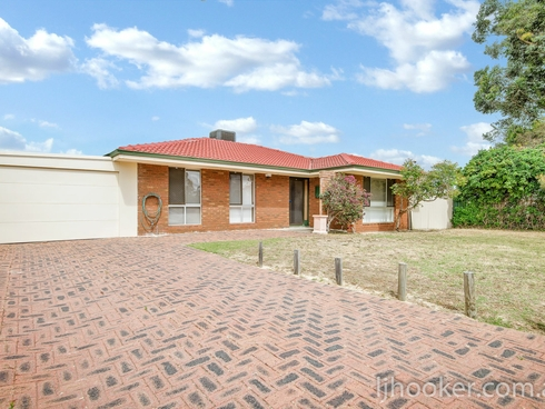 1 Longfield Road Maddington, WA 6109
