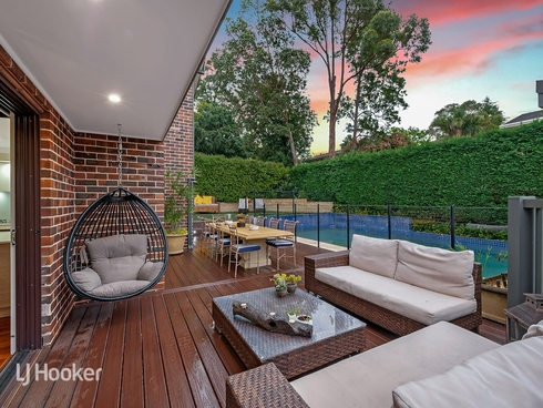 1 Clayton Place West Pennant Hills, NSW 2125