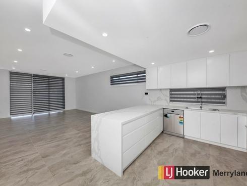 40A Byron Rd Guildford, NSW 2161