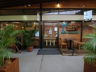 Tropical Coffee Co. Taree , NSW, 2430