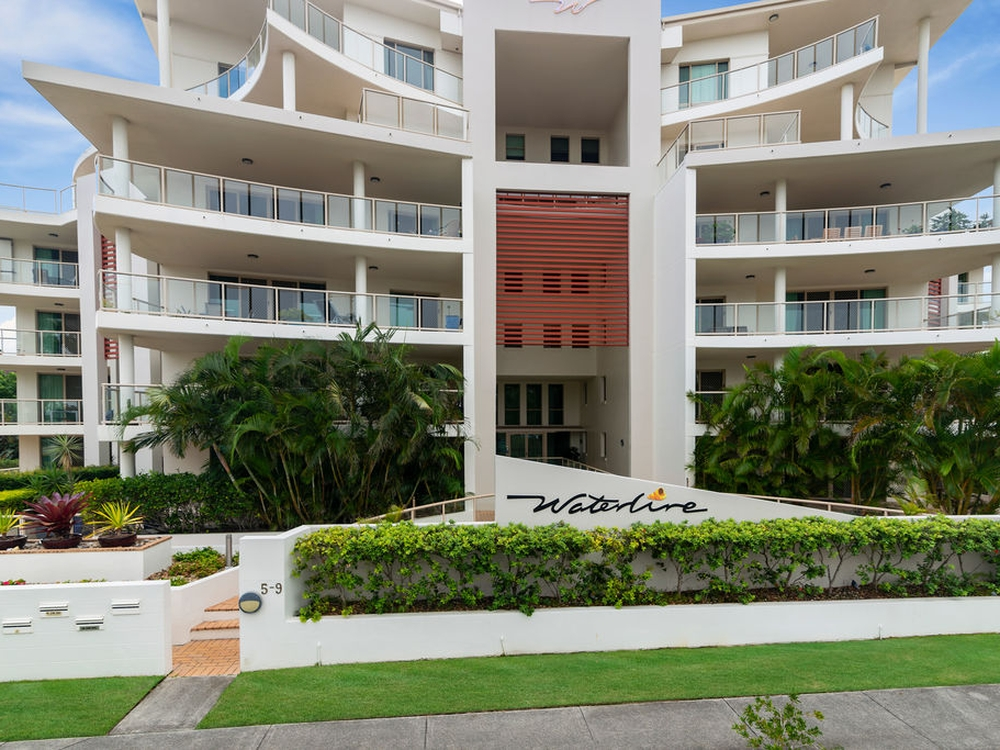 17/5 - 9 Ivory Crescent Tweed Heads, NSW 2485
