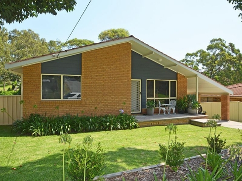 24 Tirabeenba Drive Bolton Point, NSW 2283