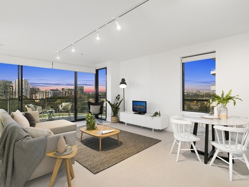 A903/20 Levey Street Wolli Creek, NSW 2205