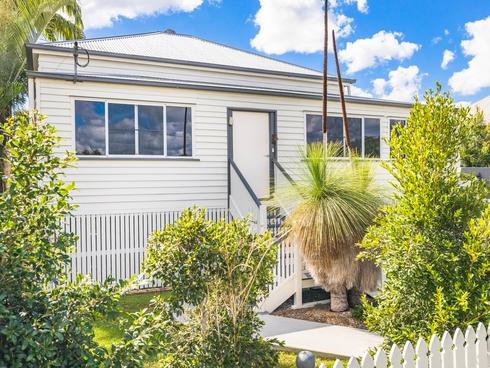 28 Nicholson Street Allenstown, QLD 4700