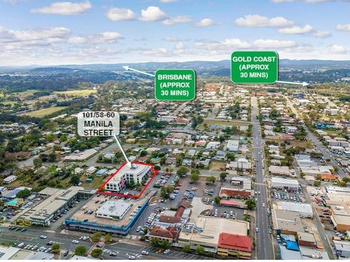 101/58-60 Manila Street Beenleigh, QLD 4207