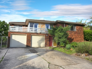 2 Bligh Close Georges Hall , NSW, 2198
