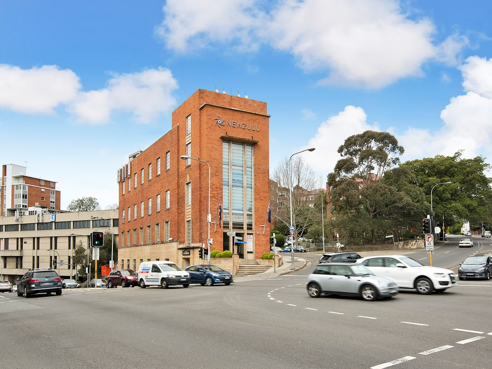 Level 2/287 - 289 New South Head Road Edgecliff, NSW 2027
