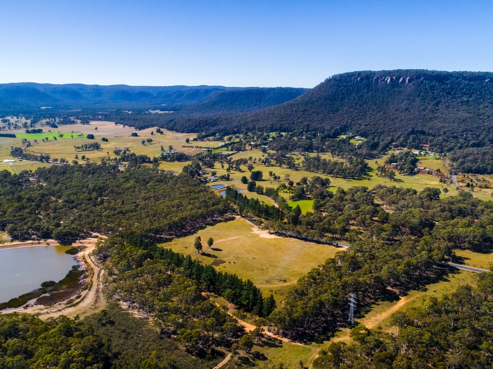 Lot 16/ Browns Gap Road Hartley, NSW 2790