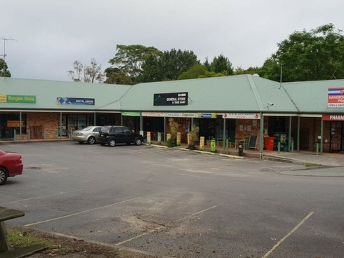 Shop 3/1 Waratah Road Mangrove Mountain, NSW 2250