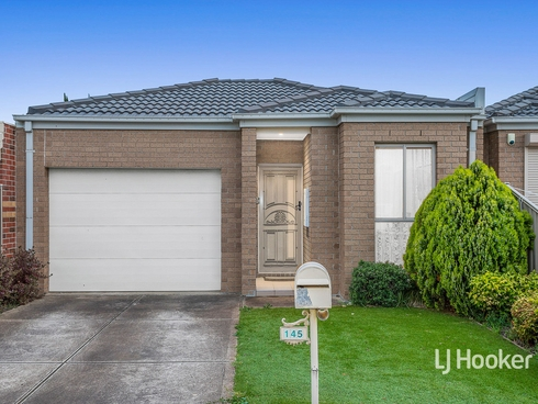 145 Merton Street Altona Meadows, VIC 3028