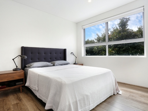 Apartment 11/50-52 Lawrence Street Peakhurst, NSW 2210
