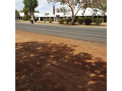47 Box Street Barcaldine, QLD 4725