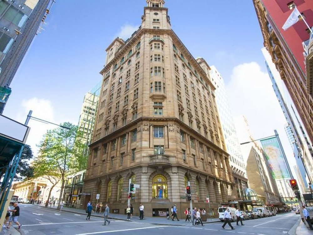 304/155 King Street Sydney, NSW 2000