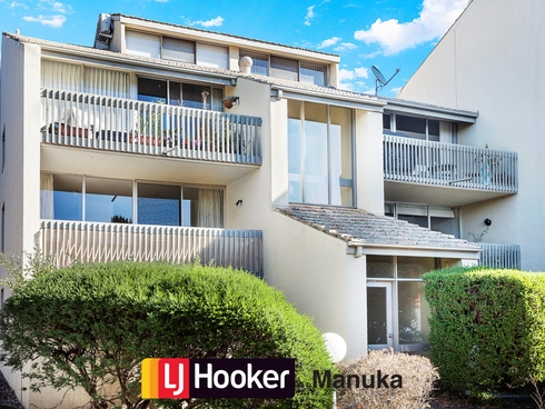 4/47 Eyre Street Kingston, ACT 2604