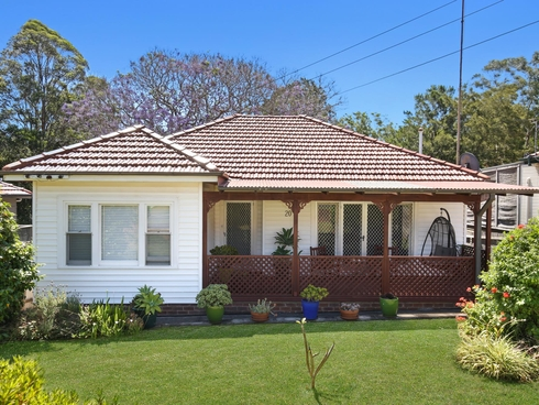 20 Highway Avenue West Wollongong, NSW 2500