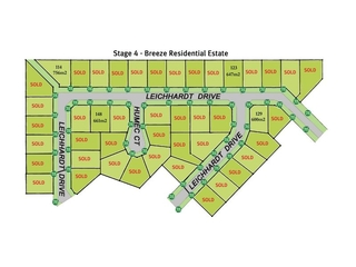 Stages 4,7 & 8 Breeze Residential Estate Gracemere , QLD, 4702