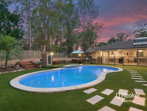 18 Paddy Road Warner, QLD 4500