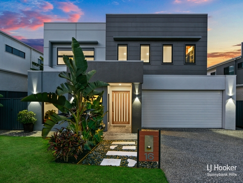 16 Iceberg Avenue Underwood, QLD 4119