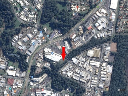 1 Cook Drive Cnr O'Keefe Drive Coffs Harbour, NSW 2450