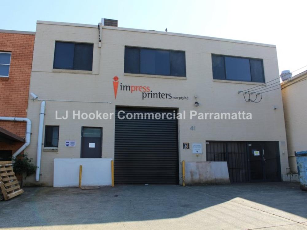 41 Antoine Street Rydalmere, NSW 2116