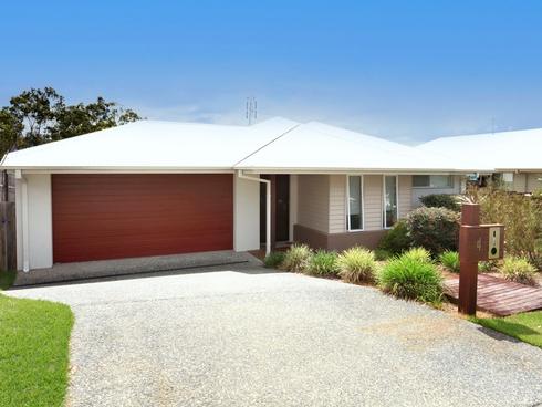 4 Moondani Drive Gilston, QLD 4211