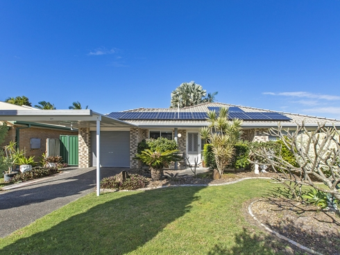 19 Silver Ash Court Bogangar, NSW 2488