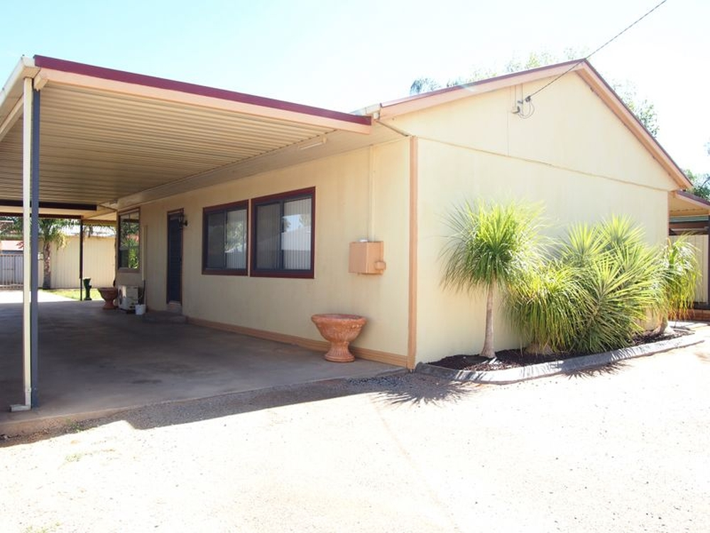 185 Hall Street Broken Hill, NSW 2880