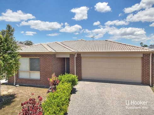 29 Equinox Street Berrinba, QLD 4117