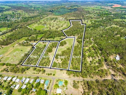 Lot 2 Highland Street Esk, QLD 4312