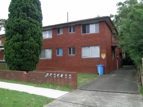 Unit 2/3 Birmingham street Merrylands, NSW 2160