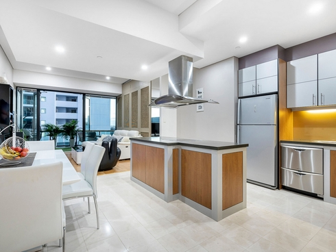 24/255 Adelaide Terrace Perth, WA 6000