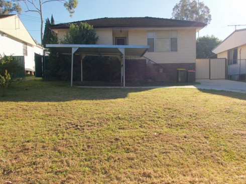 17 Janice Street Seven Hills, NSW 2147