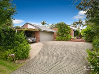 6 Oedipus  Court Eatons Hill , QLD, 4037