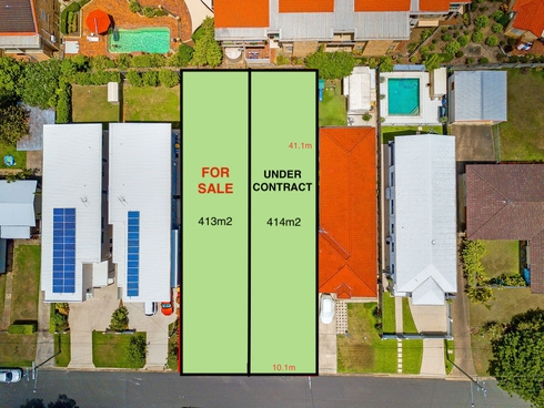 Lot 2/ Wanda Road Upper Mount Gravatt, QLD 4122