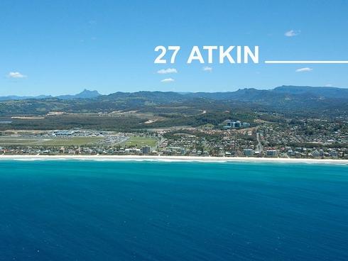 27 Atkin Street Tugun, QLD 4224