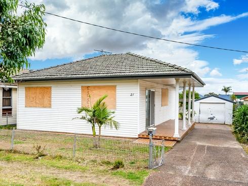 21 Beresford Avenue Beresfield, NSW 2322