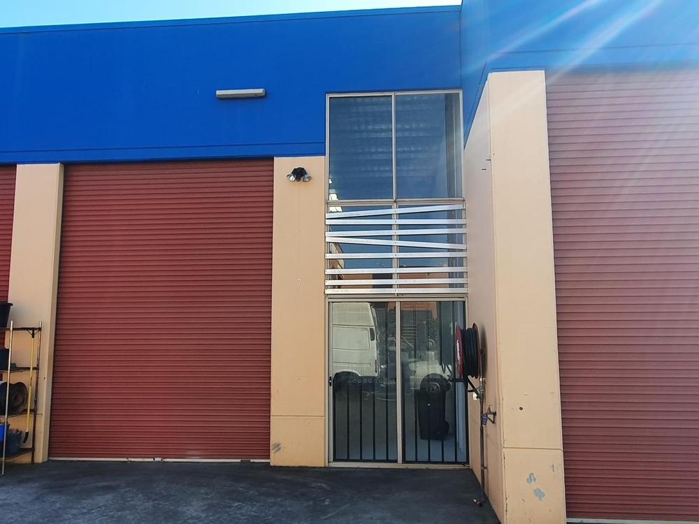 7/5 Rothcote Court Burleigh Heads, QLD 4220