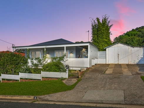 8 Beresford Street Coniston, NSW 2500