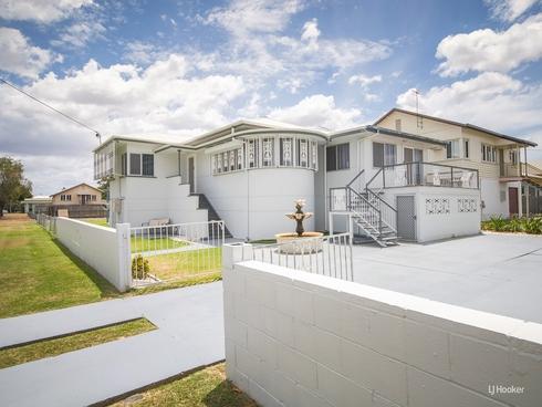 275 Berserker Street Berserker, QLD 4701