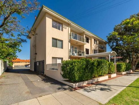 26/308 Stirling Street Perth, WA 6000