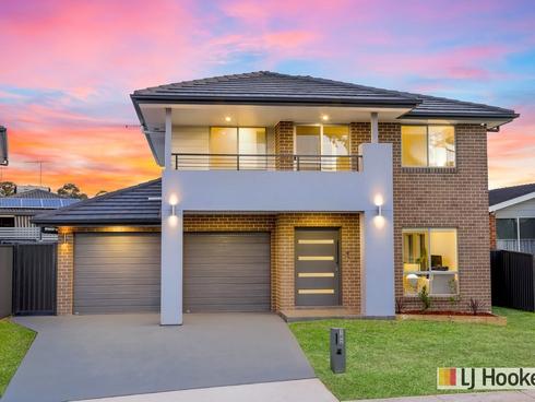 102 Wilkie Crescent Doonside, NSW 2767