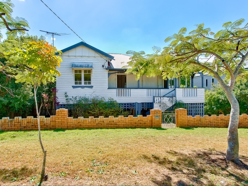 113 Evelyn Street Grange, QLD 4051