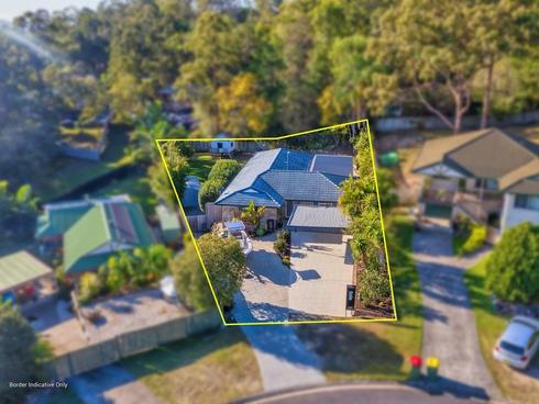 14 Stanhope Court Worongary, QLD 4213