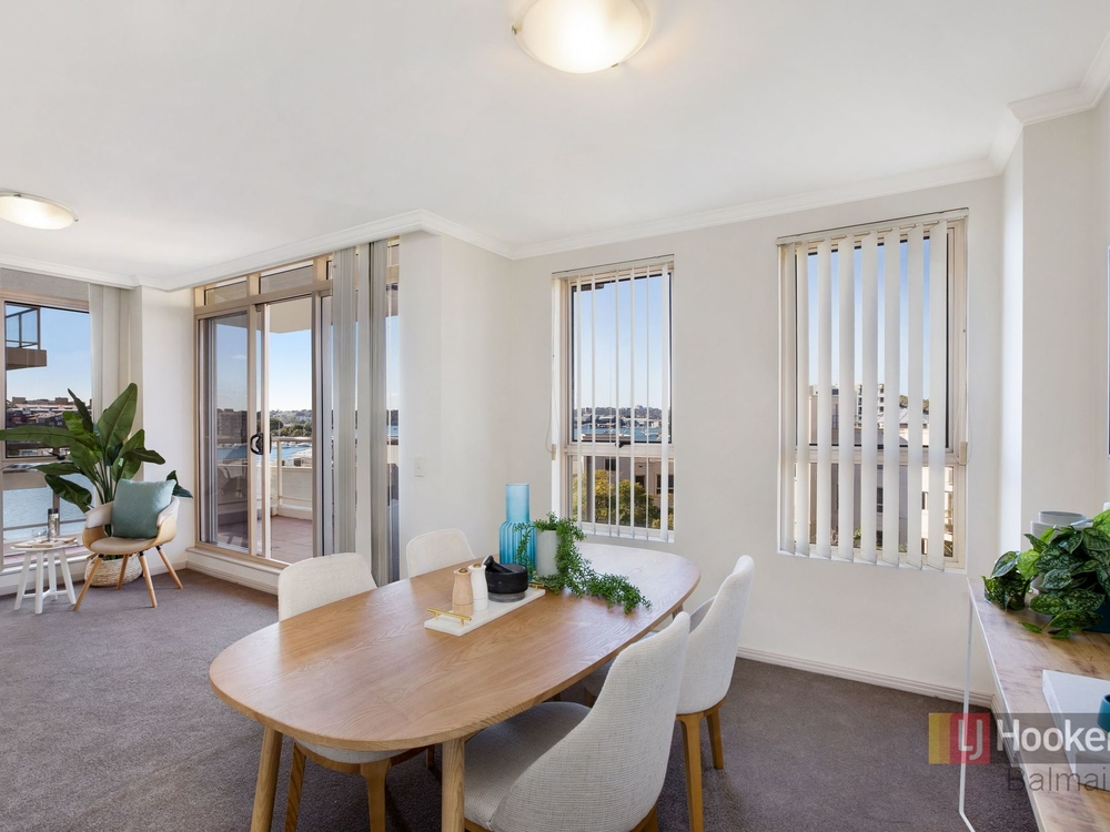 406/30 Warayama Place Rozelle, NSW 2039